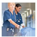 Notaufnahme & Patientenmanagement
