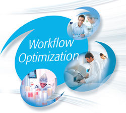 Workflow Optimization